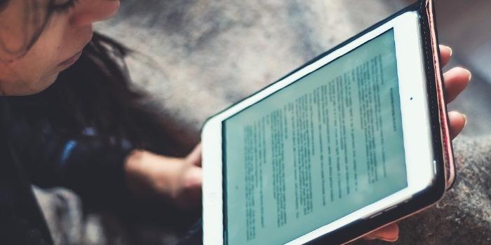 Starta en bokcirkel online – exempel från Västerbotten