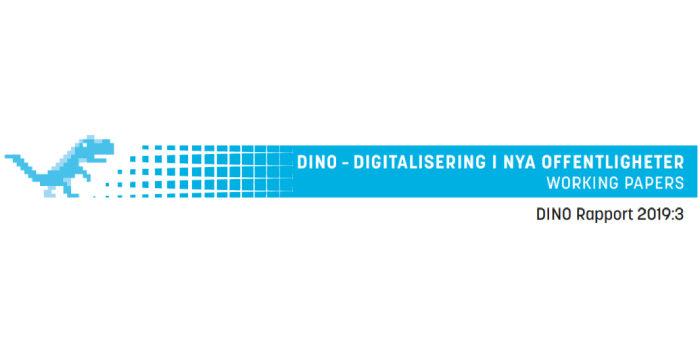 Digitalt utanförskap. En forskningsöversikt