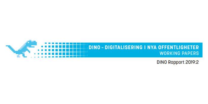 Digitalt först? Kommuners och professionellas arbete för ökad digital inkludering