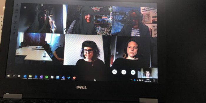 Digitala studiebesök