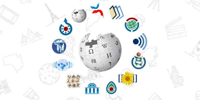 Wikipedia och bibliotek-Gå vårt kurspaket på Digiteket!