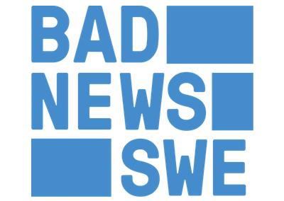 Bad News Swe